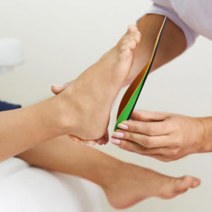 Biomechanics, MSK and Orthotic Therapy